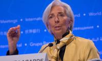 Lagarde: Desteğin miktarı kadar süresi de önemli