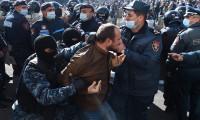 Azerbaycan yenilgisinin ardından Ermenistan karıştı! Tarihi hezimet