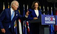 IMF Başkanından Biden ve Harris'e mektup