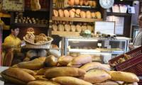 Edirne'de erken gelen ekmek zammı