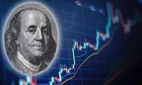 Dolar, TL karşısında yüzde 10 geriledi