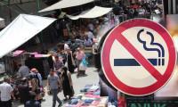İstanbul'da o alanlara da sigara yasağı getirildi!