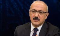 Hazine ve Maliye Bakanı Lütfi Elvan'dan reform açıklaması