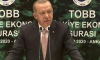 Erdoğan: Yüksek faizin nelere mal olduğu ortada