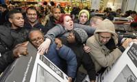 Fransa'da Black Friday korkusu