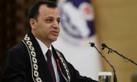 AYM Başkanı Arslan'a korona virüs karantinası