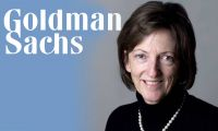 Goldman Sachs'ın kraliçesi