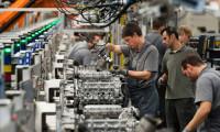 İngiltere imalat PMI ekimde geriledi
