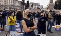 İtalya'da sokağa çıkma yasağı ve seyahat kısıtlaması başlıyor
