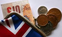 İngiltere'nin perakende satışları ekim ayında arttı