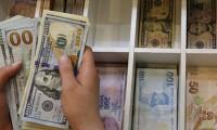 Dolar ve euroda tekrar kritik seviyenin üzeri görüldü