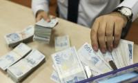 Hazine, 2 milyar doları yüzde 6 faizle borçlandı