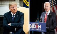 Trump'a açılan soruşturmalar hakkında Biden'dan açıklama