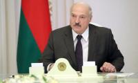 Lukaşenko: Yeni anayasadan sonra görevde kalmayacağım