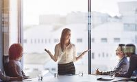 Borsa şirketlerine 'kadın yönetici' zorunluluğu