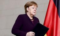 Merkel: Türkiye ile istediğimiz ilerlemeyi sağlayamadık