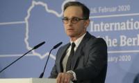 Almanya Dışişleri Bakanı Maas tekrar karantinaya girdi