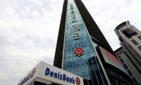 Denizbank'ın 9 aylık net karı 1.6 milyar TL'yi aştı