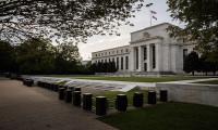 Fed politika faizini sabit bıraktı
