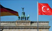 Almanya: Ankara'ya Kovid-19'a ilişkin nota verildi