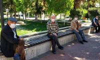 Eskişehir'de 65 yaş ve üstüne sokağa çıkma yasağı