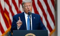 Trump: Biden sahtecilik yapıyor