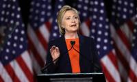Hillary Clinton'dan Biden'a tebrik mesajı