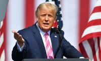 Trump: Seçimde usulsüzlük yapıldı