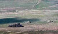 Azerbaycan: Ermenistan'ın kayıpları ağır