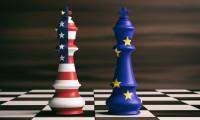 Avrupa ABD'yle ilişkilerin geleceği için rahat bir nefes aldı