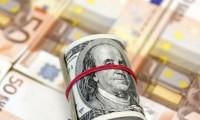 Dolar ve euro güne başlarken, gündem sakin