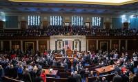 Temsilciler Meclisi geçici bütçeyi onayladı