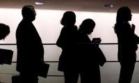Türkiye'de işsizlik yüzde 12.7 oldu