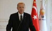 Erdoğan: İhracat kalemlerimiz artıyor
