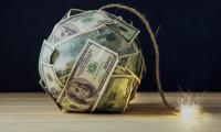 Küresel negatif getirili borçlar 18 trilyon doları aştı