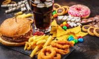 Kansere sebep olan 30 sağlıksız besin