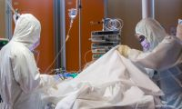 Avrupa'da Korona nedeniyle ölen sayısı 500 bin sınırını aştı