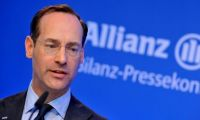 Allianz CEO'su: Fintekler için daha katı kurallar gelmeli