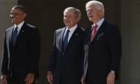Obama, Bush ve Clinton canlı yayında aşı olacak