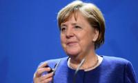 Merkel'den Uğur Şahin ve Özlem Türeci açıklaması