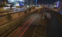 Türkiye genelinde 80 saat sürecek sokağa çıkma yasağı başladı