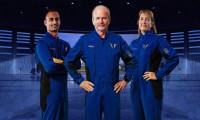 Uzay seyahatinde ne giyilecek?