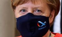 Merkel: Tünelin ucunda ışık görüyoruz