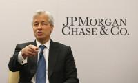 JPMorgan CEO'sundan güçlü yılsonu beklentisi