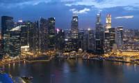 Singapur finans merkezinde de korona virüse rastlandı