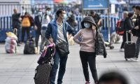 Hong Konglu milyarder Vuhan'a bağışta bulundu