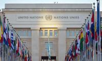 BM: 700 bin Suriyeli Türkiye sınırına ilerliyor