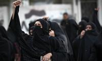 Suudi Arabistan'da kadınlardan yeni zafer