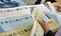MetroPOLL, son seçim anketi sonuçlarını açıkladı