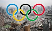 50 Türk sporcuya olimpiyat vizesi